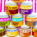 Nuts 'n More at Protein Pick and Mix UK