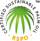 RSPO Certified Logo