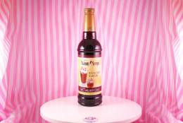 Jordan's 0 Calorie Sugar-Free Red Velvet Cake Syrup (750ml) #NEW #FEAT #FAVE