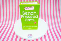 oomf! Instant Whey Protein Porridge - Apple, Sultana & Cinnamon flavour