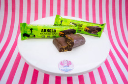 Muscle Pharm Arnold Bar - Chocolate Peanut Butter #NEW #FEAT