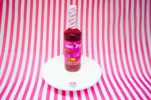 Jordan's Low Calorie Reduced Sugar Cosmopolitan Mixer (1L) #NEW