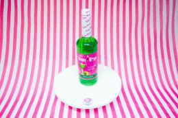 Jordan's Low Calorie Reduced Sugar Appletini Mixer (1L) #NEW