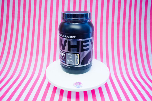 Cellucor Cor Performance 100% Whey - Chocolate Chip Cookie Dough (910g)