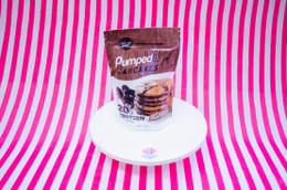 Pumped Up Pancakes - Chocolate Peanut Butter Spread (340g) #NEW #FEAT