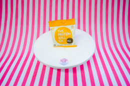 The Protein Ball Co. - Coconut & Macadamia Whey Protein Balls - 45g #NEW #FEAT