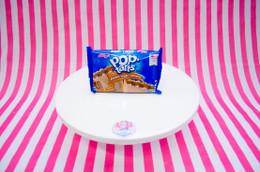 Kelloggs Pop Tarts Twin Pack - Brown Cinnamon Sugar (100g) #NEW #FEAT