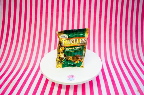 Demet's Sugar Free Caramel Turtles (85g) #NEW #FEAT