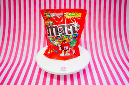 M&M's HUGE bag - Peanut Butter (always a favourite!!) #NEW #FEAT