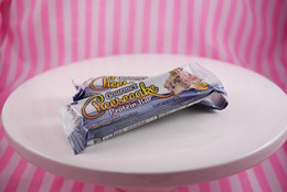 Gourmet Cheesecake Protein Bar - Chocolate Chip Cookie Dough Cheesecake Flavour
