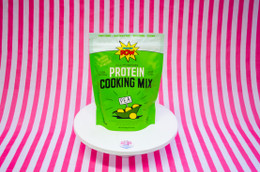 All Purpose Pea-Protein baking mix 450g #NEW #FEAT
