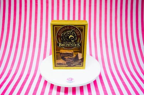 Kodiak Cakes - Big Bear Brownie Mix All Natural - Double Chocolate Chunk #NEW #FEAT