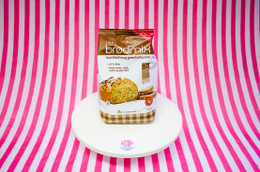 Sukrin Sugar-Free Cake Mix (210g) - Toast away!! #NEW #FEAT