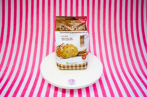 Sukrin Sugar-Free Cake Mix (210g) - Toast away!! #NEW #FEAT
