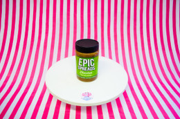 Epic Spreads Peanut Cashew & Coconut Spread - Chocolate (454g) #NEW #FEAT