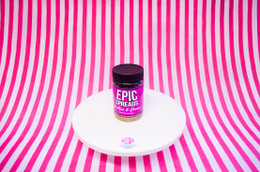 Epic Spreads Peanut Cashew & Coconut Spread - Cookies & Cream (454g) #NEW #FEAT