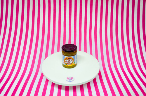 Jim Jams Low Sugar Orange Marmalade  -  (300g) #NEW #FEAT