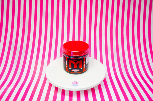 MTS Nutrition - Clash Pre-workout  #NEW #FEAT