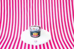 Hognuts Bakin Butter 'Peanut Cookie Spread' - Chocolate Salt Caramel