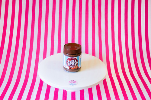 Jim Jams Low Sugar Gluten Free Chocolate Spread #NEW #FEAT