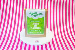 Sweet Deceits Guilt Free Dessert Mix - Jumbo Oat Flapjack Mix 410g #NEW #FEAT