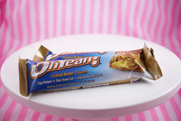 Oh Yeah! Peanut Butter Crunch bar.