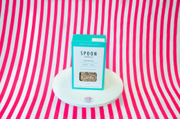 Spoon Cereals - Peanut + Apple 450g #NEW #FEAT