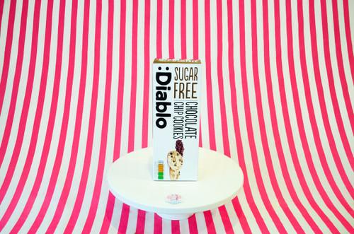 Diablo Sugar-Free Chocolate Chip Cookies #NEW #FEAT