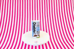 Diablo No Added Sugar Milk Chocolate Bar #NEW #FEAT