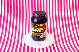 SAN 100% Pure Titanium Whey - Vanilla Butterscotch 903g #NEW #FEAT