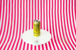 Monster Energy Ultra Citron - Lemon RTD #NEW #FEAT Zero Calories & Zero Sugar!!