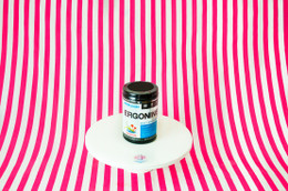 Physique Enhancing Science...Ergonine!! - A blend of ONLY the best staple supps mixed into one!! Your new DAILY supp!!