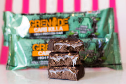 Grenade Carb Killa - Dark Chocolate Mint