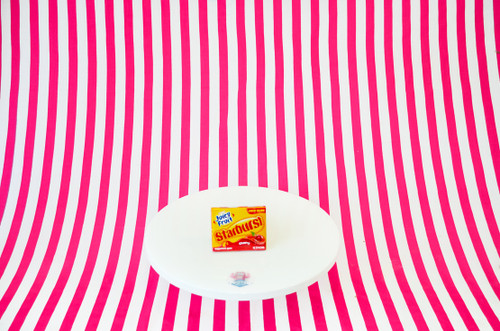 NEW Wrigley's Juicy Fruit Sugarfree Gum - Cherry Flavour #NEW #FEAT  (15 pieces)