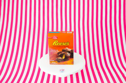 Betty Crocker & Reese's Premium Peanut Butter Chocolate Cupcake Mix #NEW #FEAT