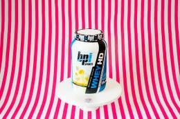 BPI Whey HD Ultra Premium Whey Protein - Banana Marshmallow Flavour #NEW