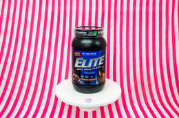 Dymatize Nutrition Elite Whey - Chocolate Cake Batter Flavour #NEW
