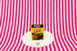 Mrs Dash - MeatLoaf Seasoning Mix 35g #NEW #FEAT
