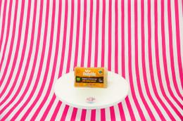 BodyMe Organic Protein Bar - Raw Cacao Orange #NEW #FEAT