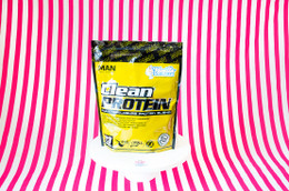 MAN Sports Clean Protein - Vanilla Ice Cream #NEW #FEAT