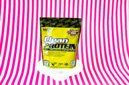 MAN Sports Clean Protein - Chocolate Milk #NEW #FEAT