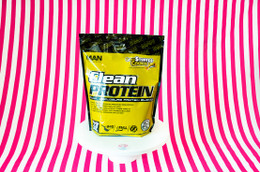 MAN Sports Clean Protein - Cookie Stuffed Cookie #NEW #FEAT