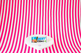 BPI Sports Best Protein Bar - Cinnamon Crunch Flavour 65g. #NEW #FEAT