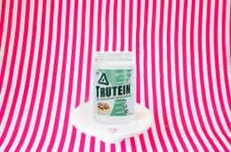Body Nutrition Trutein Naturals UK - Cinnabun (907g) #NEW #FEAT