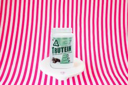 Body Nutrition Trutein Naturals - Dark Chocolate #NEW #FEAT
