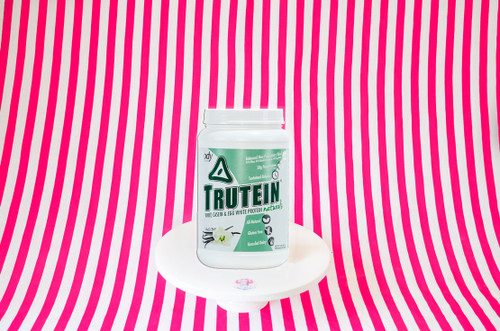 Body Nutrition - Trutein Naturals Vanilla Bean 907g #NEW #FEAT
