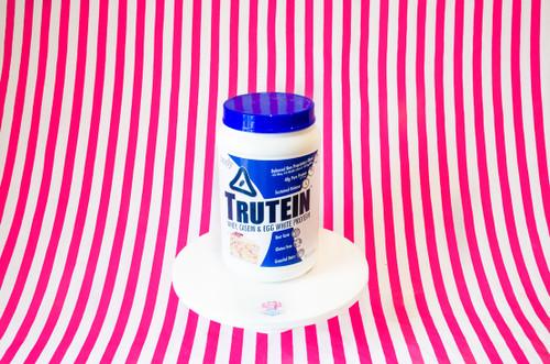Body Nutrition Trutein UK - Birthday Cake (907g) #NEW #FEAT