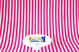 Gourmet Cheesecake Protein Bar - Birthday Cake Cheesecake Flavour #NEW #FEAT