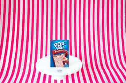 Kelloggs Pop Tarts - Frosted Red Velvet 400g