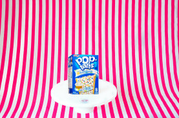 Kelloggs Pop Tarts - Frosted Confetti Cupcake 400g #NEW #FEAT